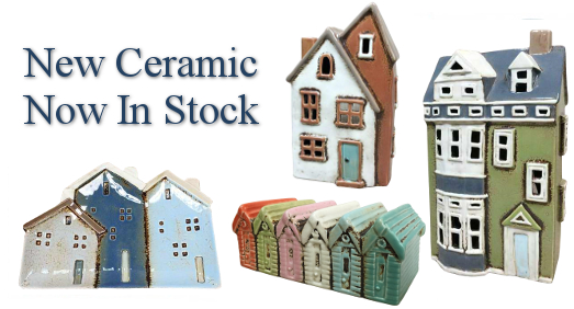 New ceramic now in stock