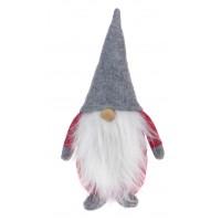 3699 - Standing Santa Doll
