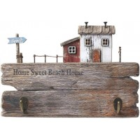 6964 - Beach House Coatrack