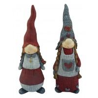 3570 - Resin Dolls