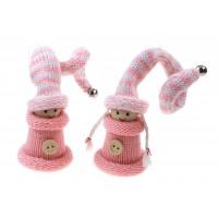 3727 - Christmas Doll