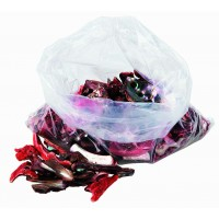 4006R - Abalone Pieces - Red
