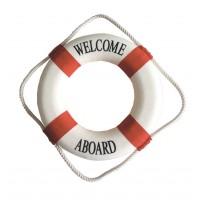 6251R - Lifebuoy - 50cm