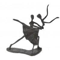8618 - Metal Dancers